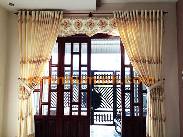 Cửa hàng rèm cửa ở Hội An, Quảng Nam