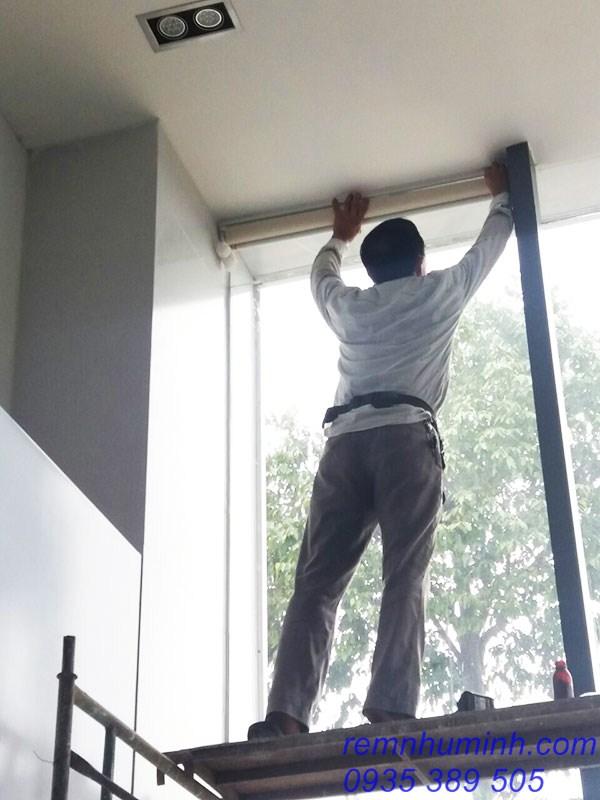 Dịch vụ sửa rèm cửa tại Đà nẵng và Hội an