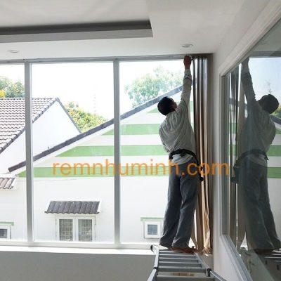 Dich vụ sửa rèm cửa tại Đà nẵng Hội an - Rèm cửa Như Minh