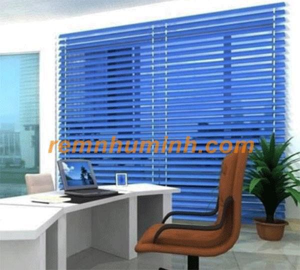 Rèm cửa sổ Đà Nẵng - Rèm nhôm dành cho cửa sổ Như Minh