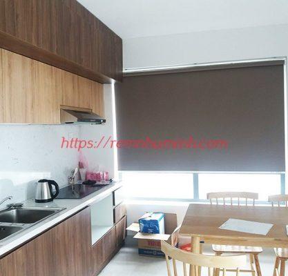 Rèm cửa dành cho căn hộ, khách sạn tại Đà Nẵng