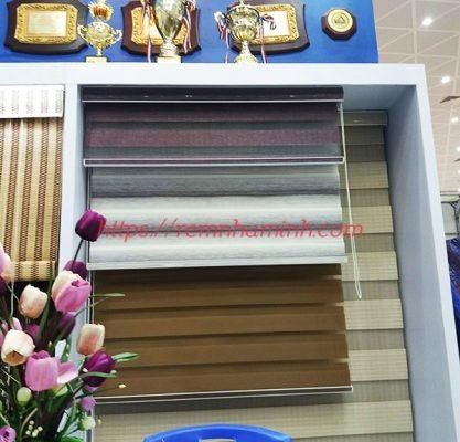 Rèm cửa sổ - Rèm cuốn cửa sổ đẹp tại Đà Nẵng