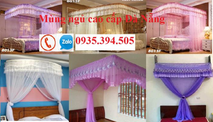Mùng màn giá rẻ tại Đà Nẵng - Công ty Nội Thất Như Minh