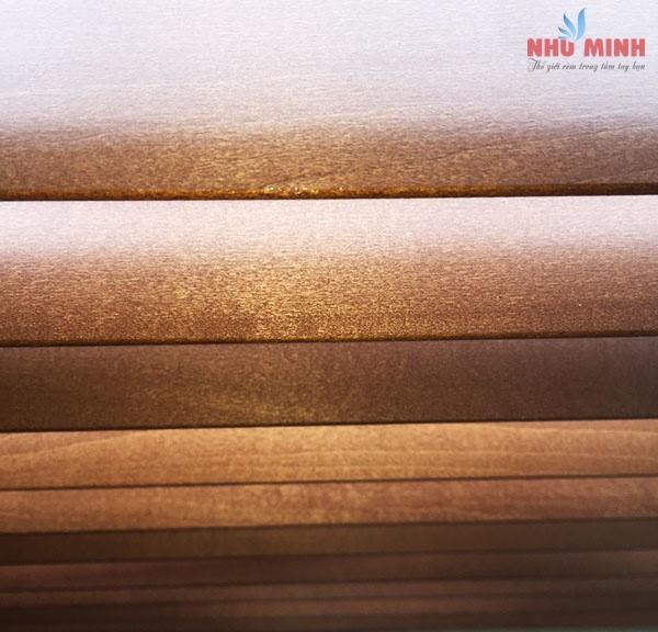 Màn sáo gỗ Đà nẵng - Như Minh cung cấp màn sáo gỗ uy tín tại Đà Nẵng