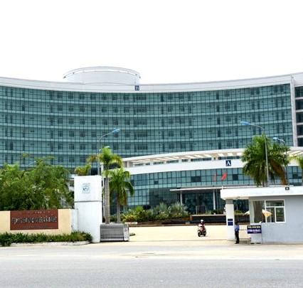 Bệnh viện Ung Bứu Đà Nẵng