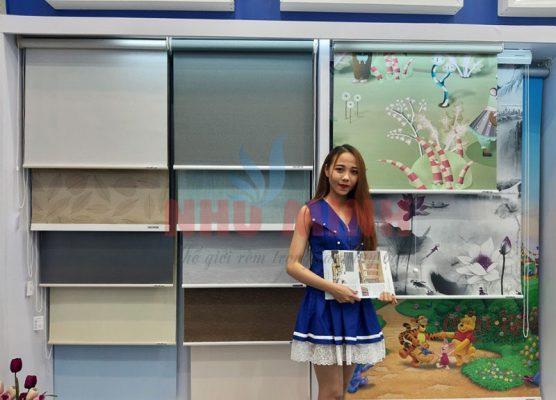Màn sáo cuốn, rèm cuốn tại Đà Nẵng